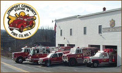 Lynnport Community Fire Company No. 1